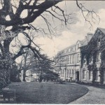 1932 - Convent St. Martin de Tours now Our Lady of Muswell