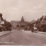 Dukes Avenue 1942