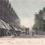 Muswell Hill Broadway 1903
