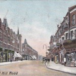 Muswell Hill Broadway 1911