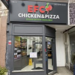EFC Chicken & Pizza