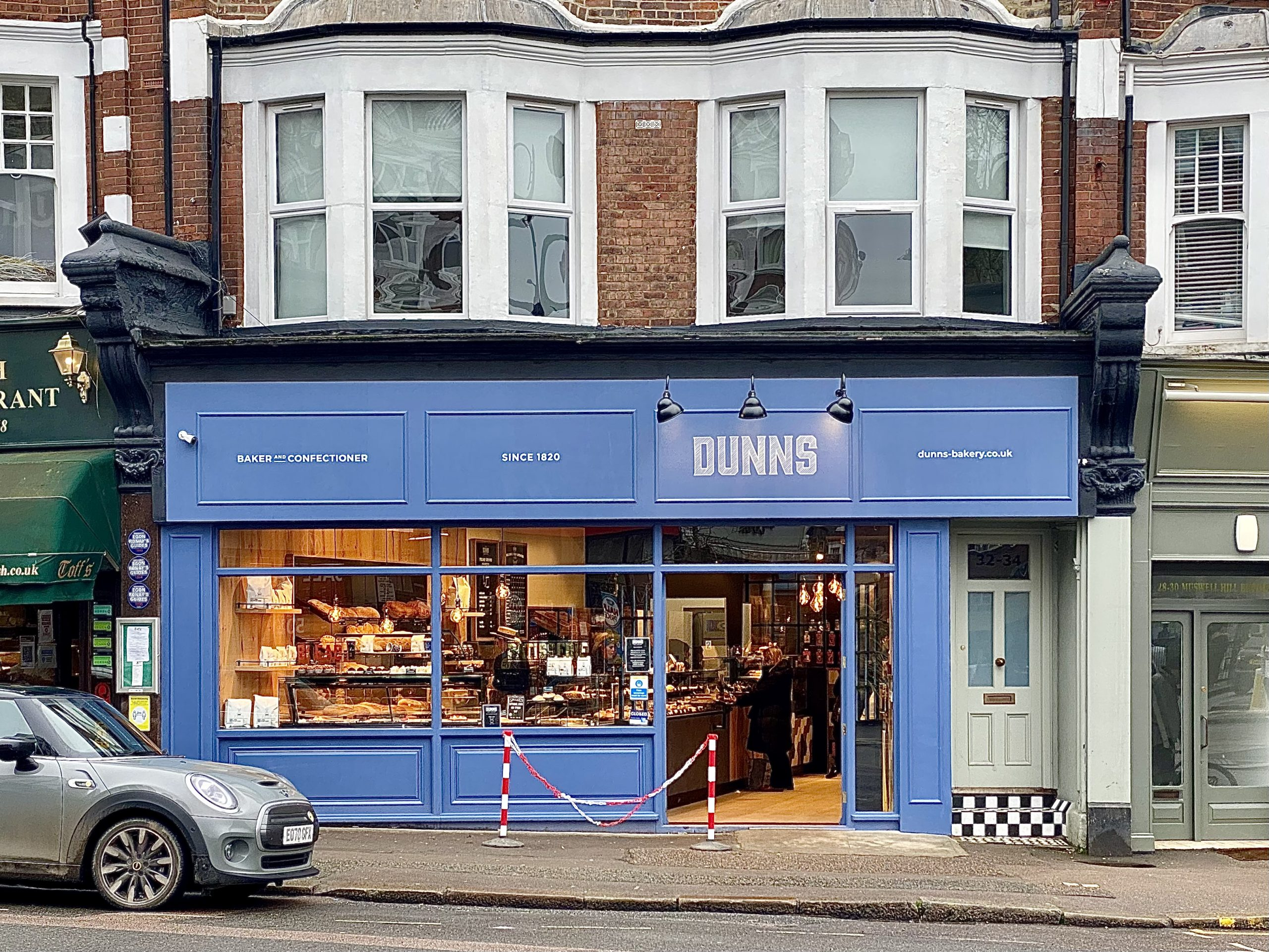 Dunn Bakery & Confectioners