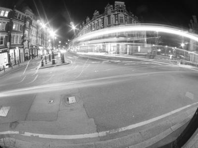3 Broadway Lights