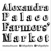 Alexandra Palace Market