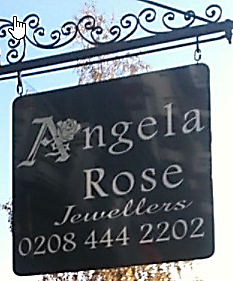 Angela Rose Jewellers
