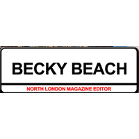 Becky Beach - Muswell Hill Flyer