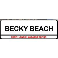 Becky Beach - Muswell Hill Flyer