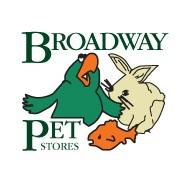 Broadway Pet Stores
