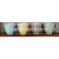 Lavender White Design