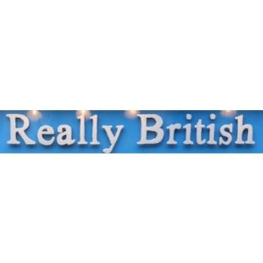 Really British