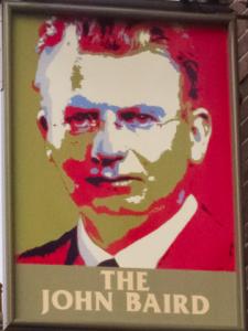 The John Baird