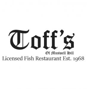 Toff's Fish Restaurant