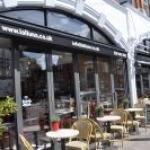 Lalluna Restaurant